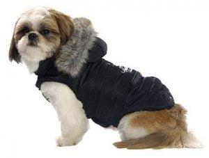 Manteau pour chien Lola